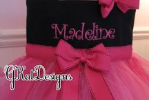 Stuff for my munchkin / by Barbie Childs