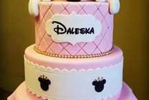 Darcie's 2nd Birthday