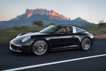 I have images of Ecstacies to drive PORSCHE 991,rear engine&rear drive