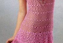 Knitting and Crochet / Knitting and Crochet