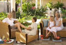 Family Vacations / Great suggestions for family friendly vacation spots!