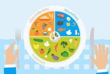 Υγιεινή διατροφή / Χρήσιμες συμβουλές και πληροφορίες για να τρεφόμαστε υγιεινά