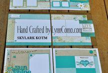 CTMH Skylark
