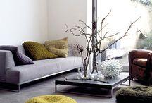 livingroom // interiors