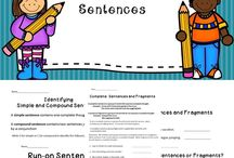 Classroom - English grammar