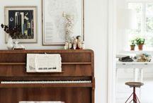 Piano &