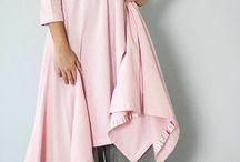 туники , платья