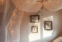 Seb's bedroom