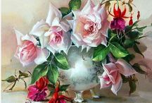 FLOWERS / ~✿~ sweet flowers of my heart ~✿~      mostly roses, but not only....
