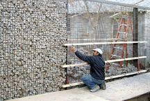 Istinat duvarı
