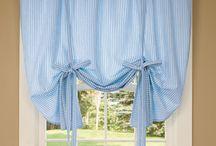 curtains / Curtains I love