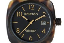 Briston / by Dezeen Watch Store