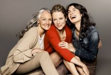 pose 3 femmes