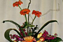 Flower Arrangements / Just your everyday flower arrangements. www.petalsofwytheville.com