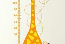 medidor de estatura