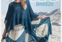 Sea  Breeze Spring Summer 2016 / Tahki Yarns' SEA BREEZE collection is an easy, breezy collection of 17 warm-weather classic designs to knit or crochet, shot in Long Beach NY.