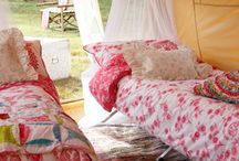 Glamping / by Stephanie Howes
