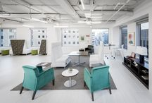 DC Showroom / Our newly renovated showroom in DC