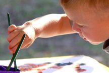 Home Preschool 101 / Resources for Teaching Preschool at Home. www.HomePreschool101.com