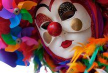A carnevale ogni scherzo vale!! *__*