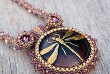 inspirace šperky