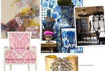 Dragon Street, Dallas Favorite shops / by Joanne Dimeff Interiors