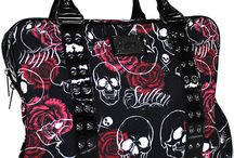 Sullen clothing / by ☠Ash ☠