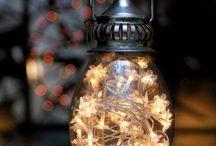 ♥ Diy Lamp Shade ♥ / Diy Lamp Shade / by Pam Renetta