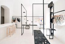NYC Fashion Showroom Project