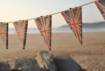 Quintessentially British / Queen's Diamond Jubilee and forever after. All things British