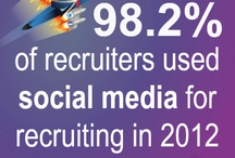 Social Media & Your Job Search / Discover tips on how social media can be used to better your job search results. / by Wilson Career