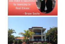 Bryan susilo architect of his own life
