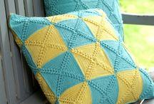 Crochet-Knit  HOME