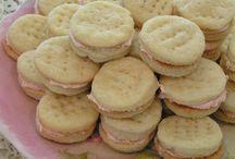 2012 Cookie Exchange