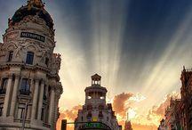 ¡Me encanta Madrid!