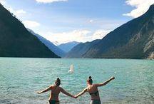 Vancouver Summer Bucket List