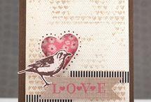 Unity Cards I {heart}