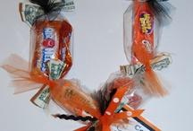Candy Leis ideas