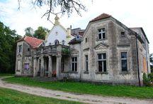 Popowo Ignacewo - Pałac