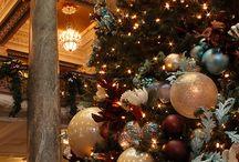 Christmas Ideas / by Deb Lysaker