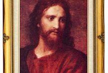 Catholic Framed Art
