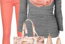 Stitch Fix Inspirations  / Clothing my style.... / by Jennifer Thurston