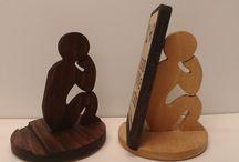 Artigianato di legno