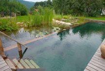Piscine Swimming pools