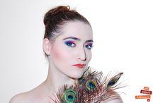 Moda damska ludowa / Projekty dla kobiet inspirowane polską kulturą ludową