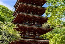 Sacred building・Temple・Shrine・Mosque
