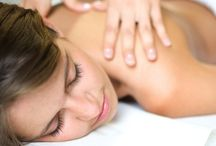 Why we like massage therapy / All about Massage therapy