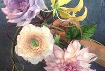 Alan Dunn bouquet