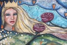 Tam's Art / Inspiration from Tam Laporte