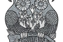 Roberta Wood - Illustrator & Maker / www.robertawood.co.uk